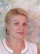 Marina, 61, Russia, Saint Petersburg