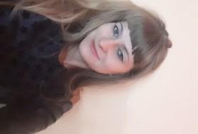 Yana, 29 - Just Me