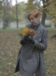 Lyudmila, 51, Tallinn