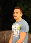 Andrey, 24, Novosibirsk