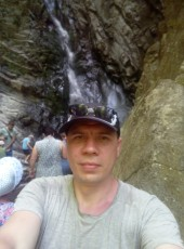 Yuriy Egorov, 38, Russia, Balashikha