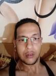 Ahmed, 34  , Cairo