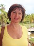 Larisa, 56, Saint Petersburg