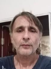 Badri, 52, Georgia, Tbilisi