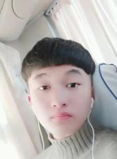 孙俊杰, 22, China, Chengdu