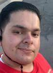 Rafael Garcia, 27  , Prunedale