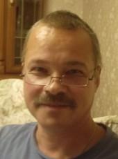 Dima, 52, Ukraine, Luhansk