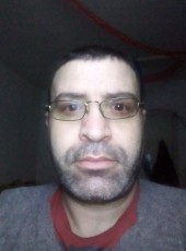 Azouaou, 43, Algeria, Azazga