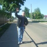 Aleksandr, 24  , Olsztyn