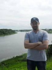 Andrey, 40, Russia, Orel