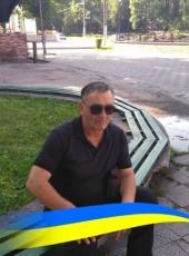 Alik, 52, Ukraine, Kiev