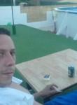 Tone, 30 лет, La Villa y Corte de Madrid