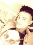 Aymen, 23  , Tunis