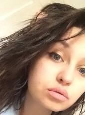 Aleksandra , 20, Russia, Krasnoyarsk