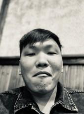 Egor, 25, Russia, Chita