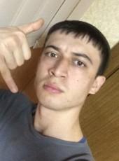 Ulybnis, 28, Russia, Makhachkala