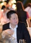 Edwin Chong, 54  , Kuala Lumpur