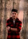 Mustafa, 21, Yozgat