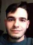 Ivan Shtepa, 19, Zaporizhzhya