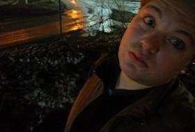 Maksim, 23 - Just Me