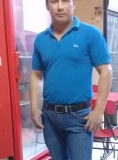 Jose Antonio, 31, Bolivia, Sucre