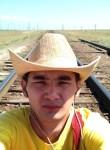 Jacke Matters, 25  , Almaty