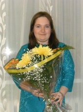 Ксения, 24, Россия, Уинское