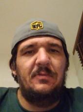 Johnathan Gerber, 34, United States of America, Topeka