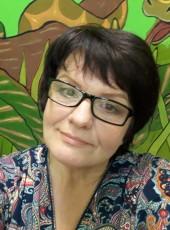 Yunessa, 59, Ukraine, Kiev