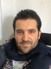 tolga, 40, Turkey, Istanbul