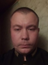 Denis, 34, Russia, Mezhdurechensk