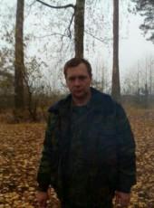 Viktor, 41, Belarus, Lepel