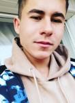 Igor, 21, Luhansk