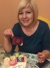 Nadezhda, 61, Russia, Moscow