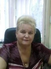 Tatyana, 70, Russia, Vologda