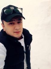 Damir, 24, Russia, Saint Petersburg