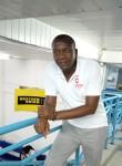Dennis, 38, Freetown