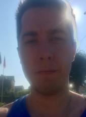 Andrey, 26, Russia, Ryazan