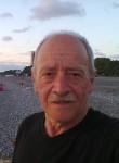 Vano, 71  , Tbilisi