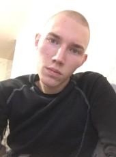 Nikita, 18, Russia, Moscow
