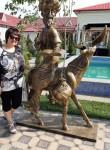 Olga, 47  , Fergana