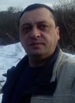 Gia Mamukelashvili, 40, Telavi