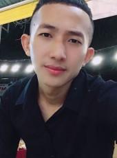 Sơn, 26, Vietnam, Ho Chi Minh City