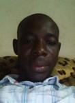 Seraphin, 38  , Ouagadougou