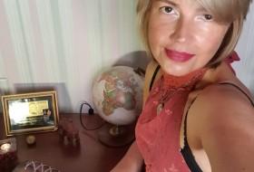 Aleksandra, 41 - Just Me
