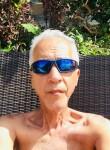 Karim, 60  , London