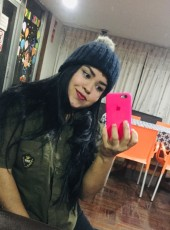 Andrea , 20, Peru, Lima