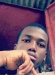 Kone, 21  , Yamoussoukro