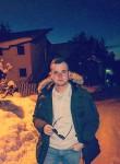 Dusan Milic, 22  , Belgrade