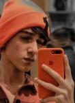Saif, 18  , Karbala